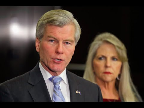 The Hilarious and Pathetic Corruption of Bob McDonnell