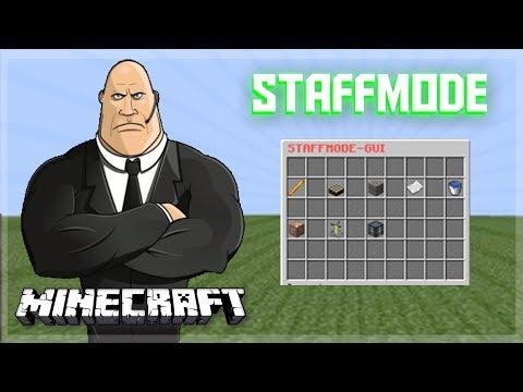Comandos de Administrador - Plugin StaffMode Español Minecraft   Alberto Fuentes
