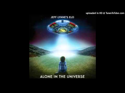 Jeff Lynnes ELO  - Alone in the Universe