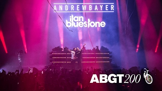 Andrew Bayer & ilan Bluestone 'Destiny [Intro Mix]' live at #ABGT200, Amsterdam