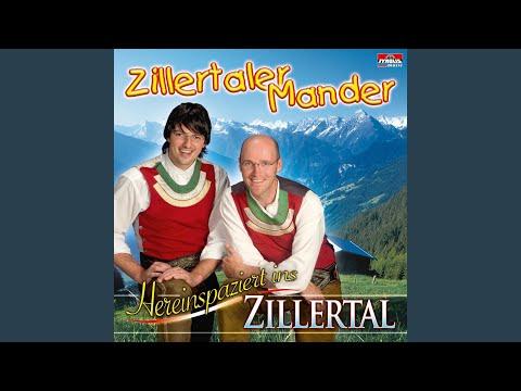 Geburtstagsjodler by Zillertaler Mander on Amazon Music ...