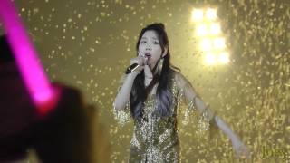170611 태연 太妍 TAEYEON - Curtain Call  Persona In Hong Kong
