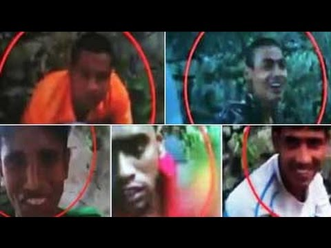 Gang-rape video shared on WhatsApp. Help trace these men.
