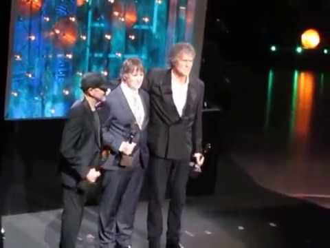 2018 Rock & Roll Hall of Fame DIRE STRAITS Complete Induction Speech