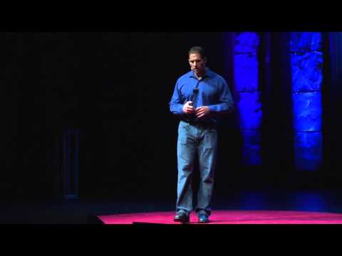 Starving Cancer: Dominic D'agostino At Tedxtampabay video