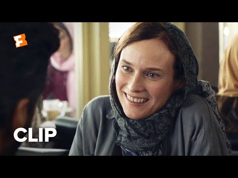 The Operative Movie Clip - The Conversation (2019) | Movieclips Indie