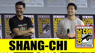 """""""SHANG-CHI & THE LEGEND OF THE 10 RINGS"""" 