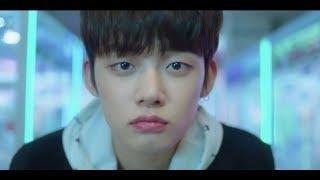 #txt TXT (투모로우바이투게더) 'Introduction Film - What do you do?' - 연준 (YEONJUN) - reaction