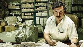 The King of Coke - Pablo Escobar - Columbia Drug Lord - Biography Documentary Films