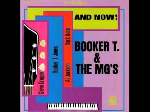 Soul Jam - Booker T&The MG's