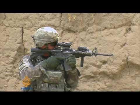 NATO prepares full Afghanistan exit plan