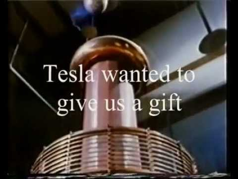 HOW OUR FUTURE WOULD HAVE BEEN  WITH TESLA TECH/BY NIKO TESLA thumbnail