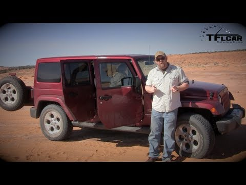 Why Wrangler? A Moab Guide to Buying & Owning an Iconic Jeep