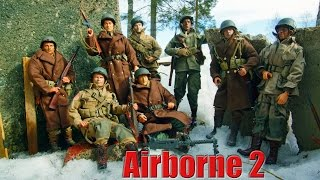 WW2 Action Figure: Airborne 2