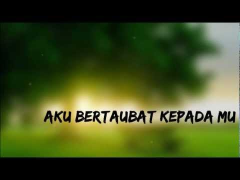 September Band - Tobat (Lirik)