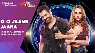 O O Jaane Jaana The Remix | Amazon Prime Original | Episode 3 | Sreerama Chandra | Candice Redding