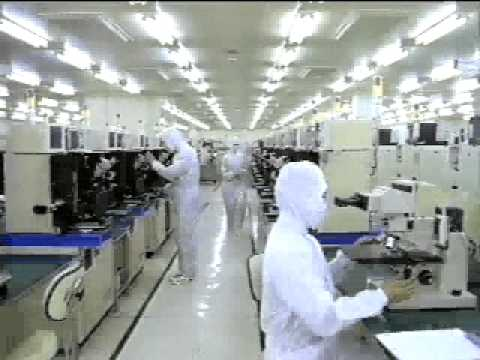 Samsung - Memory Semiconductors 1998