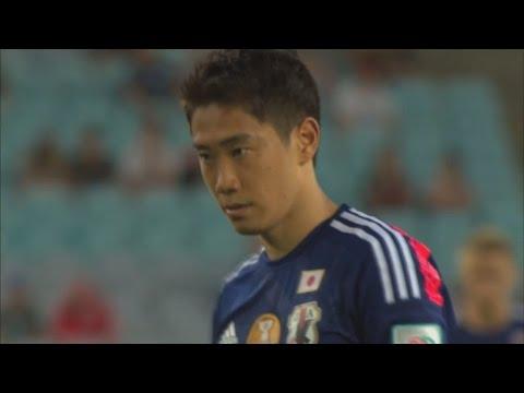 Shinji Kagawa | Best of Asien-Cup | 2015