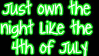 Download Katy Perry - Firework + [ Lyrics On Screen ] HD 3Gp Mp4