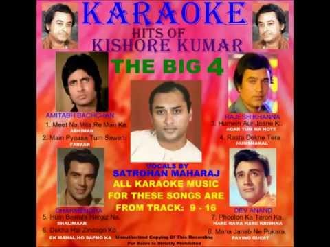 Yeh Kya Hua Kaise Hua - (Satrohan Maharaj Live In Concert 1998...