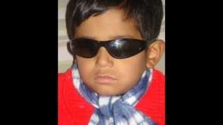 Aa yeshu aa by sohail bhati.