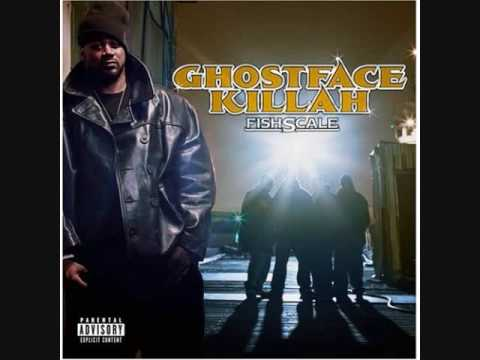 Ghostface Killah - Kilo
