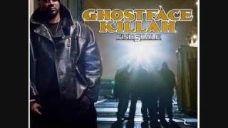 Watch Ghostface Killah Kilo video
