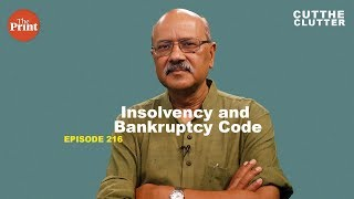 What is the Insolvency & Bankruptcy Code, and why Modi govt's changes to it are bold