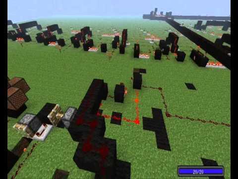 Réveille sur minecraft??? =)