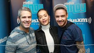 Download Lagu Liam Payne & Rita Ora on the backlash to Ed Sheeran's Grammy win Gratis STAFABAND