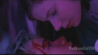 Peter Pan - Scene: Hidden Kiss