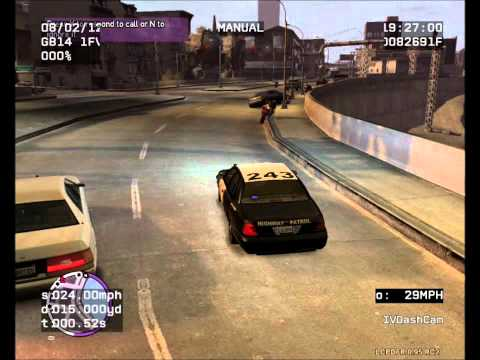 Lcpdfr: New Highway Patrol Intro! video