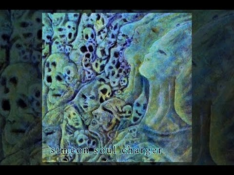 Simeon Soul Charger - Simeon Soul Charger (Full 2009 EP)