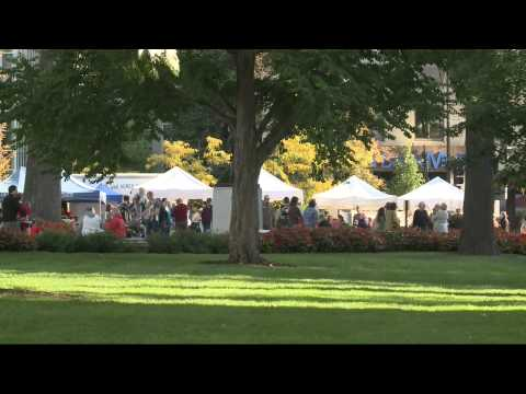 Health inspectors check food safety at Dane Co. Farmers' Market