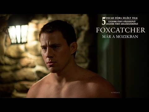 Foxcatcher - TVszpot 20mp (16)