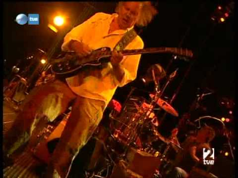 neil young no hidden path rock in rio madrid 2008