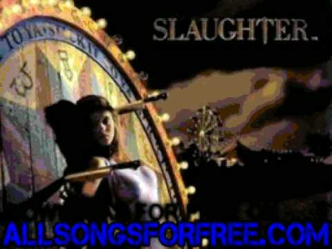 slaughter - mad about you - Stick It To Ya