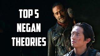 Who did Negan Kill? Top 5 Walking Dead Season 6 Finale Theories.