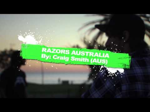 Razors Australia Podcast 2009 Video