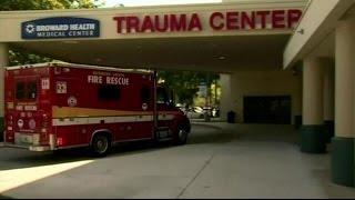 Injured people taken to hospital after Florida airport shooting