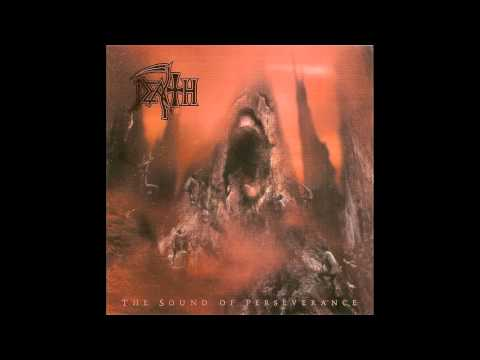 Death - Bite The Pain