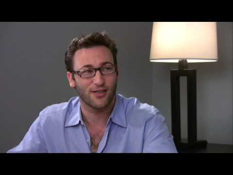 How to Identify Your Passion and Create Results From It - Simon Sinek