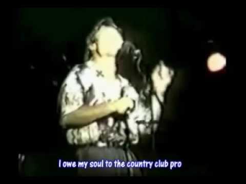 John Denver live - 18 Holes (1992, Subtitled)
