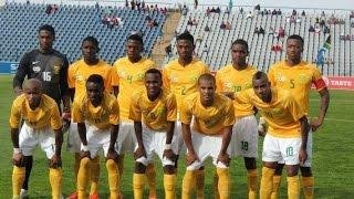 матч Судан ЮАР на прогноз
