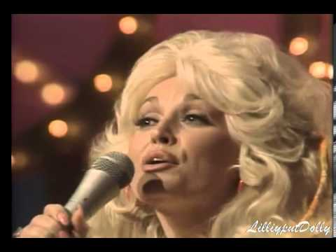 Dolly Parton - Silver Threads And Golden Needles