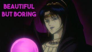 Beautiful But Boring - Anime's Original High Fantasy