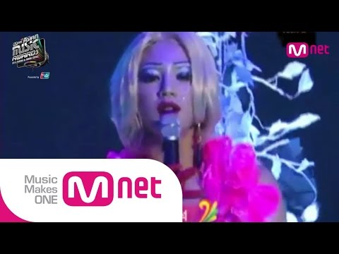 Mnet [2014mama] Mama's Signature Opening Performance(2007~2010) video