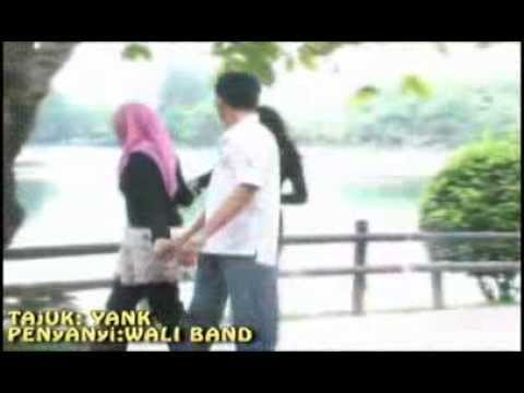 Wali Band -yank video