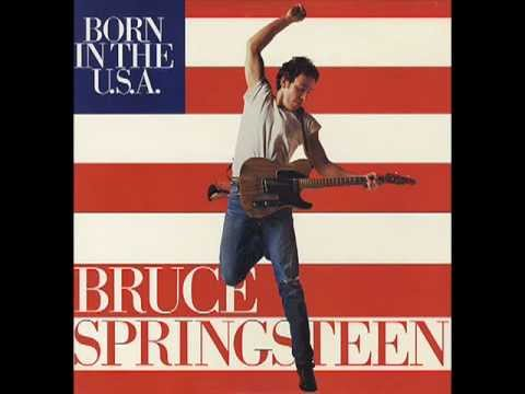 Bruce Springsteen - Im Going Down