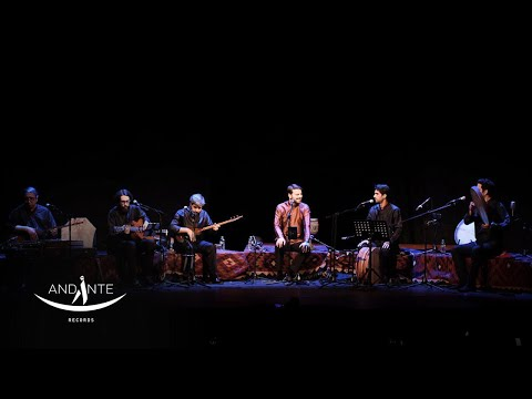 Sami Yusuf – Ya Nabi | Live in London 2016